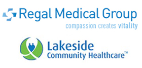 RegalMedical-Lakeside-logo
